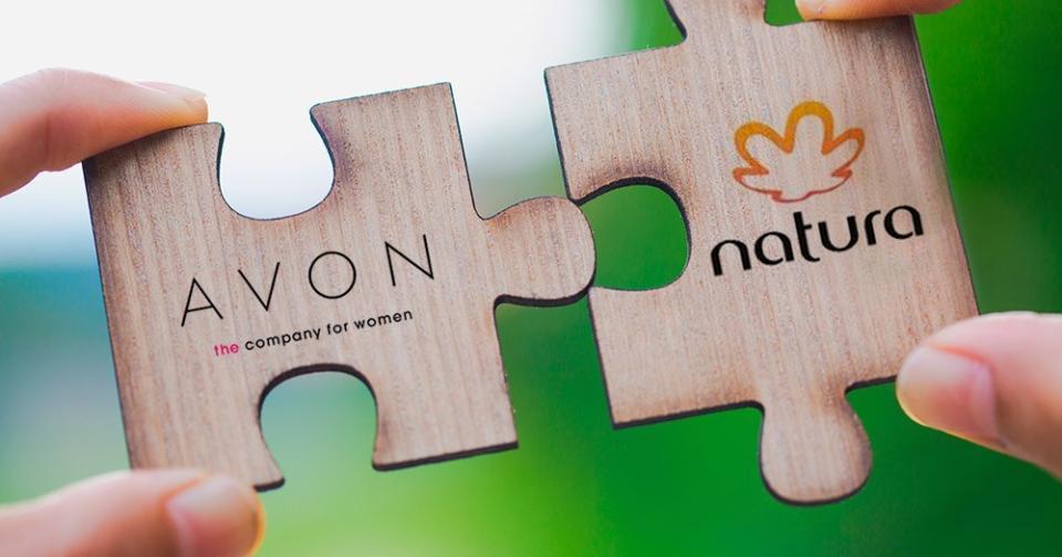 Empresas: NATURA & CO cierra definitivamente la compra de AVON