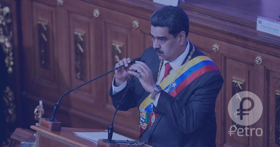 Criptomonedas: Nicolás Maduro obliga a Iberia y Air Europa a pagar el combustible con criptomoneda local