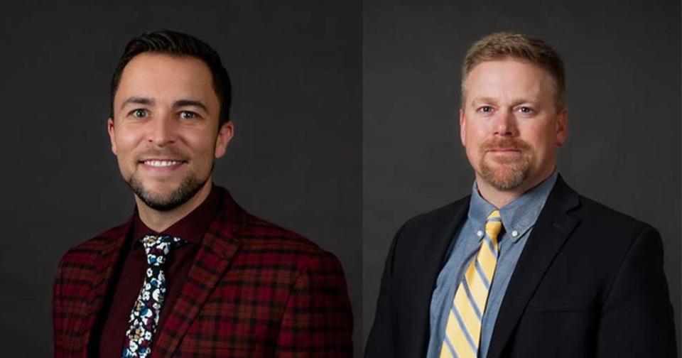 Empresas: 4Life Research nombra dos nuevos vicepresidentes