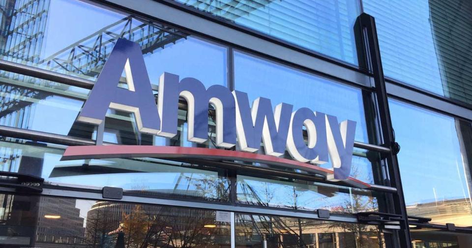 Empresas: Amway organiza una carrera en apoyo a las mujeres emprendedoras