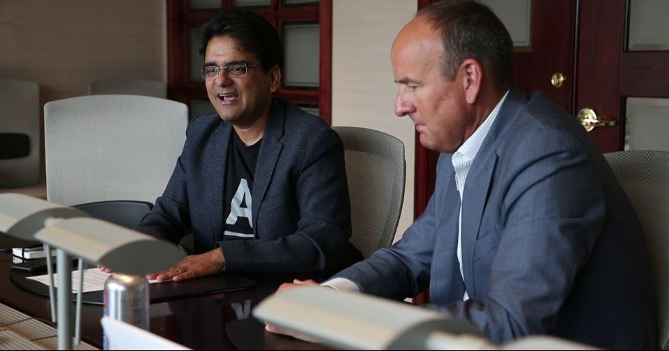 Empresas: Amway realiza recorte de personal en su sede de West Michigan