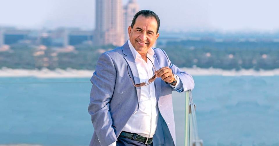 Empresas: ASCIRA: la nueva compañía MLM de John Sachtouras
