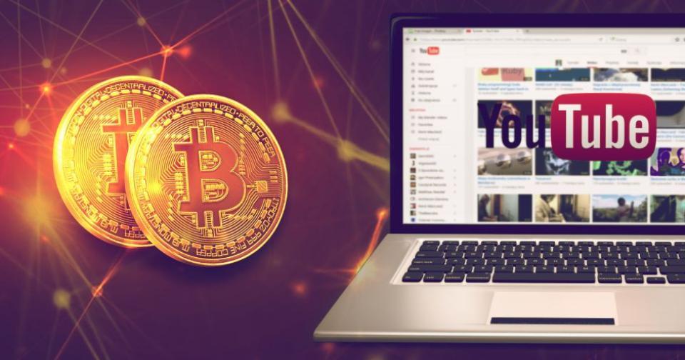 Criptomonedas: Aumenta tus ganancias como Youtuber con las criptomonedas