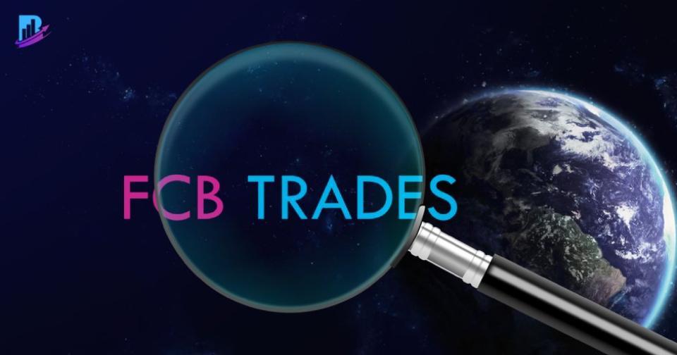 Generales: Breve análisis de la compañía FCB Trades. Alerta, podría tratarse de un Esquema Ponzi