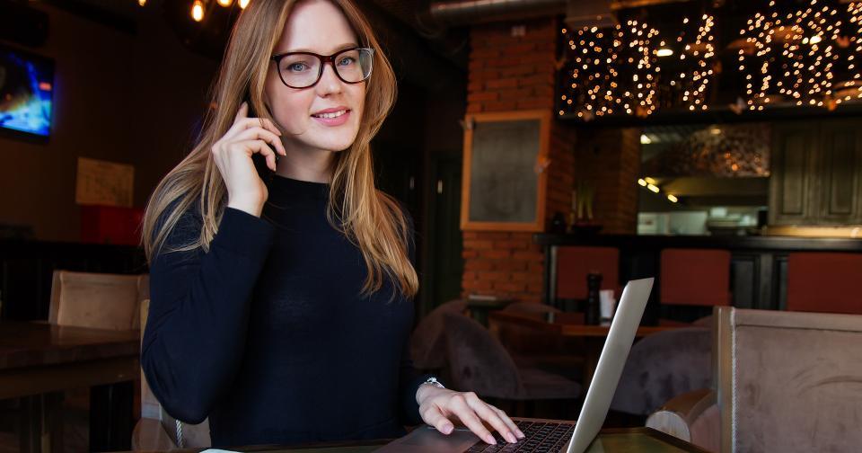 Formación: Cómo convertirte en una exitosa mujer de negocios
