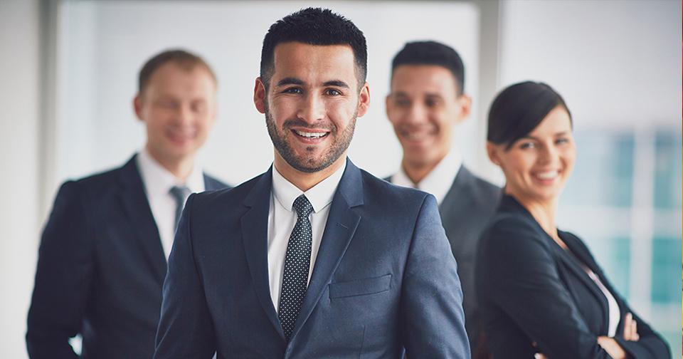 Formación: Conviértete en un líder con muy pocos fallos