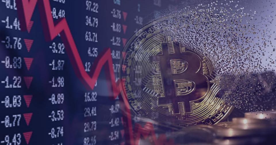 Criptomonedas: Coronavirus provoca caída en el precio del bitcoin