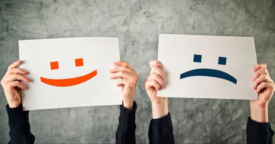 Formación: Cuando la negatividad se apodera de nosotros