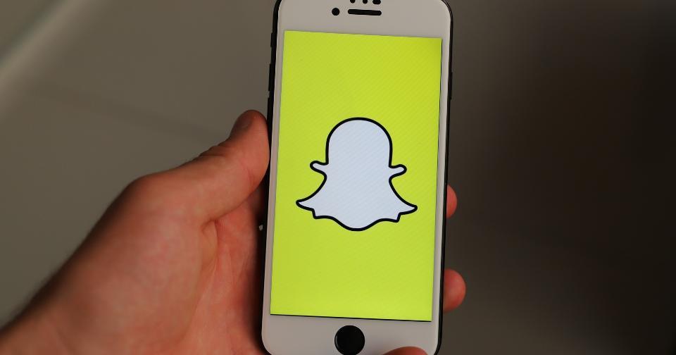 Finanzas: Disminuyó el precio de las acciones de Snapchat en el cuarto trimestre de 2019
