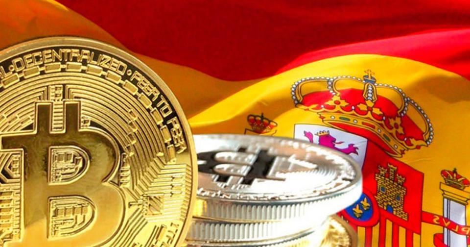 Criptomonedas: El 16 por ciento de los españoles poseen bitcoin u otras criptomonedas