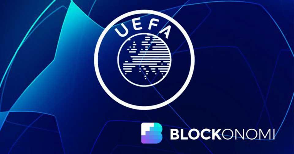 Criptomonedas: El 2020 marcará la llegada del Blockchain a la UEFA