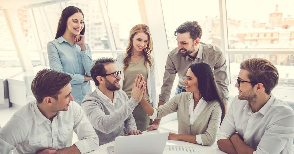 Formación: El modelo de liderazgo que pone al equipo por delante del jefe