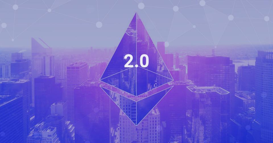Criptomonedas: Ethereum puede alcanzar los $360 USD con el lanzamiento de ETH 2.0