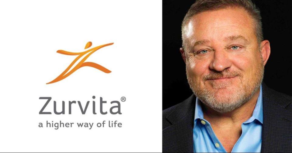 Generales: Gordon Hester se convierte en el nuevo Oficial en Jefe de Innovación en Zurvita