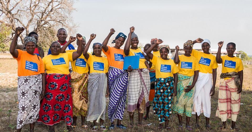 Empresas: Herbalife invertirá en comunidades rurales de todo el mundo afectadas por el hambre