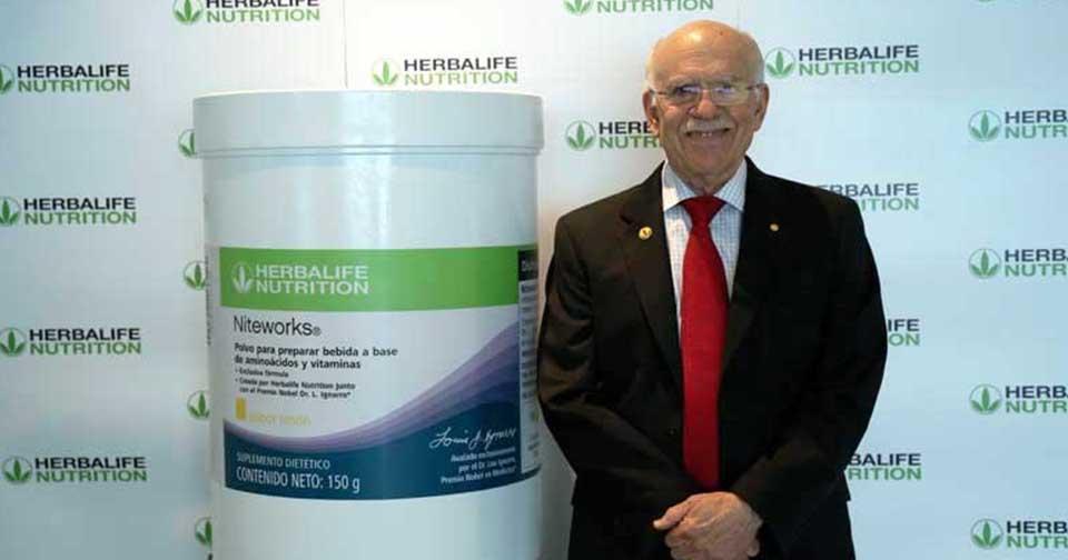 Empresas: Herbalife Nutrition lanza nuevo suplemento para mejorar la salud del corazón
