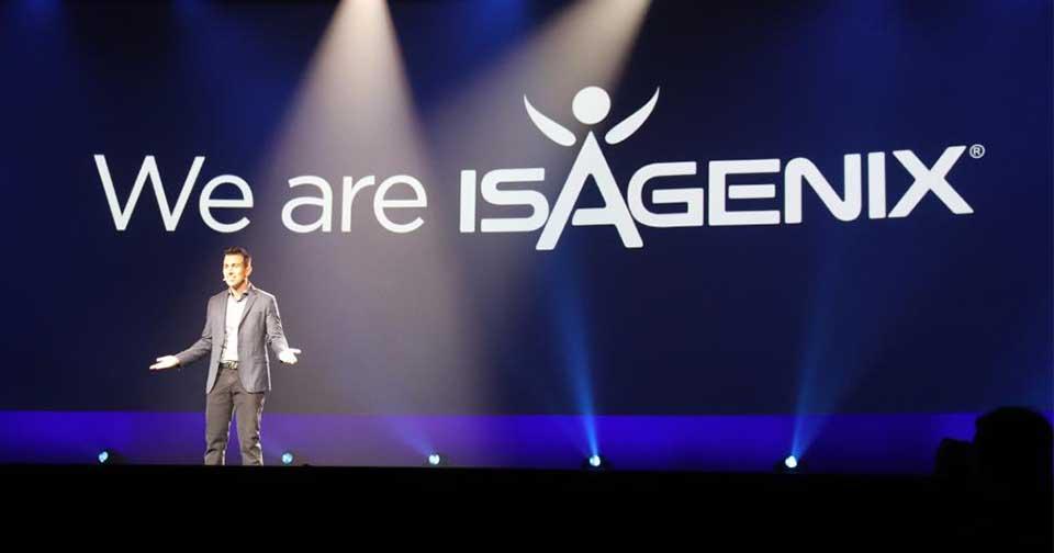 Empresas: Isagenix se prepara para expandir su negocio a nuevos mercados
