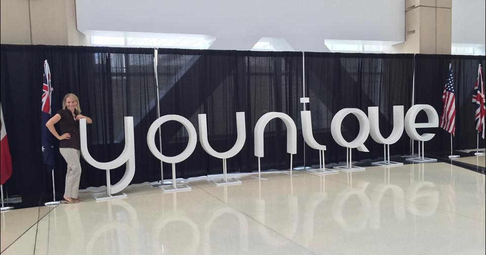 Empresas: La revista SHAPE escoge como Elección del Editor un producto de Younique