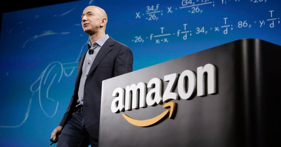 Generales: Las acertadas predicciones hechas por el CEO de Amazon hace más de 20 años.