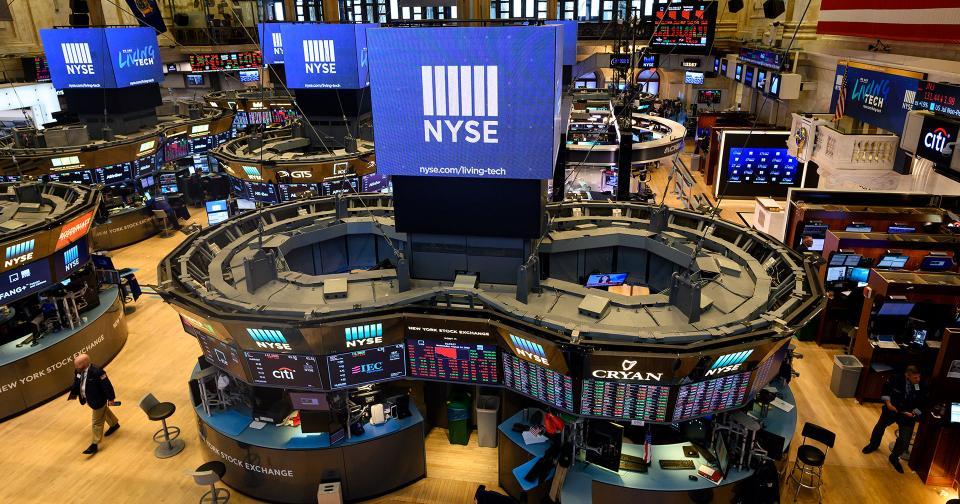 Actualidad: Las estadísticas revelan una posible recesión en el mercado de valores