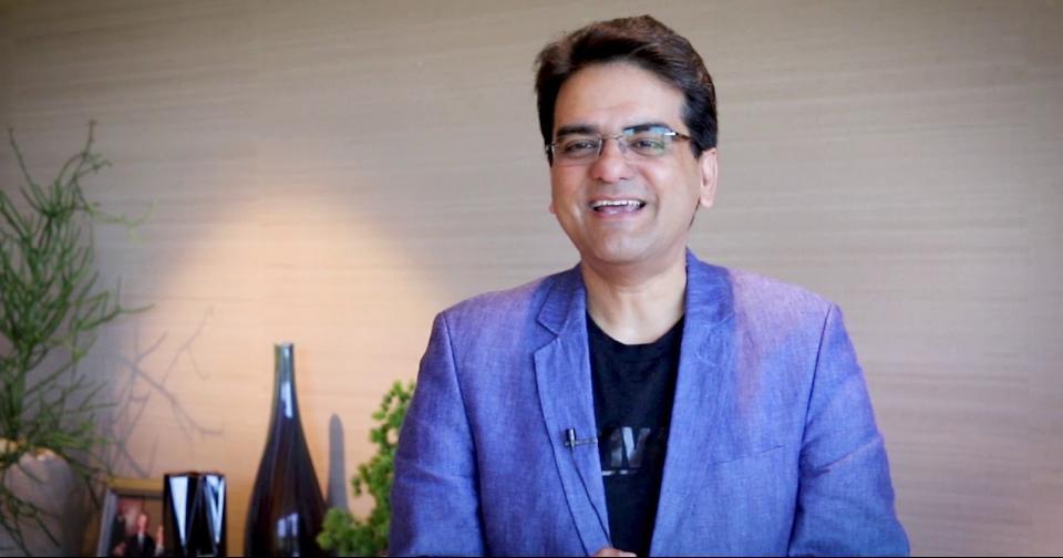 Empresas: Las perspectivas de Milind Pant como nuevo CEO de Amway