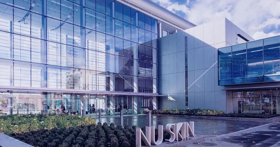 """Finanzas: Nu Skin Enterprises Inc. (NUS) podría tener un """"mal trimestre"""""""