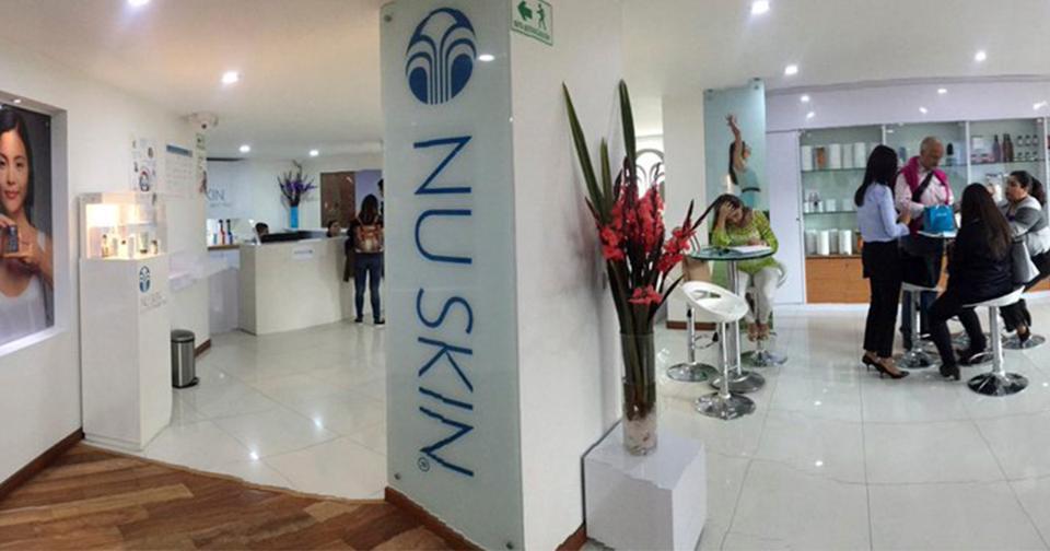 Empresas: Nu Skin Enterprises informa de grandes resultados en último trimestre de 2019