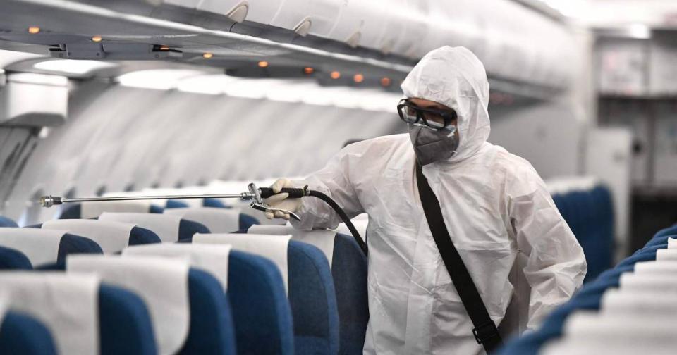 Viral: ¿Podría colapsar el Coronavirus la economía mundial?