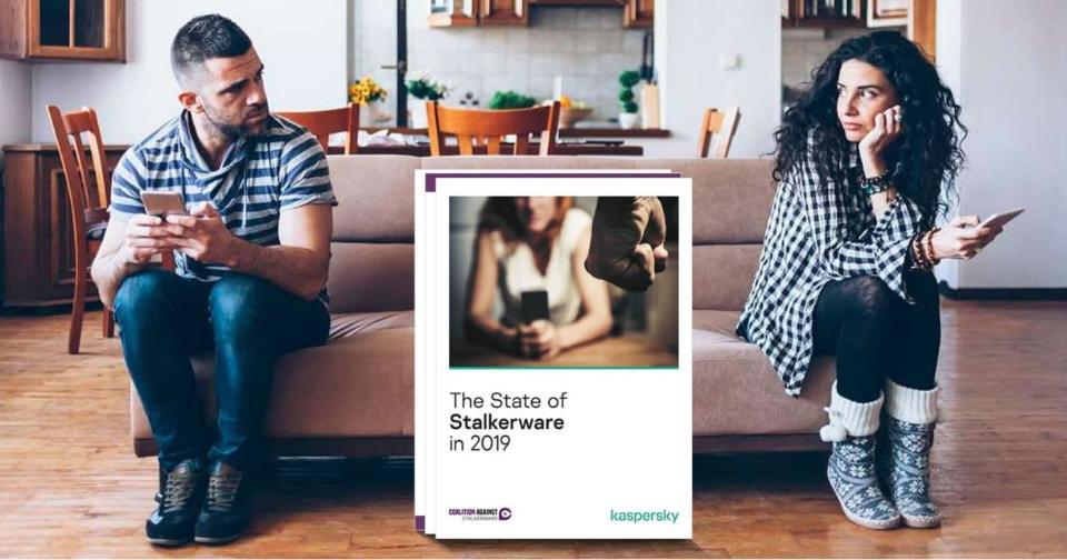 Actualidad: 'Stalkerware': El nuevo virus con el que pueden espiarte sin que te des cuenta