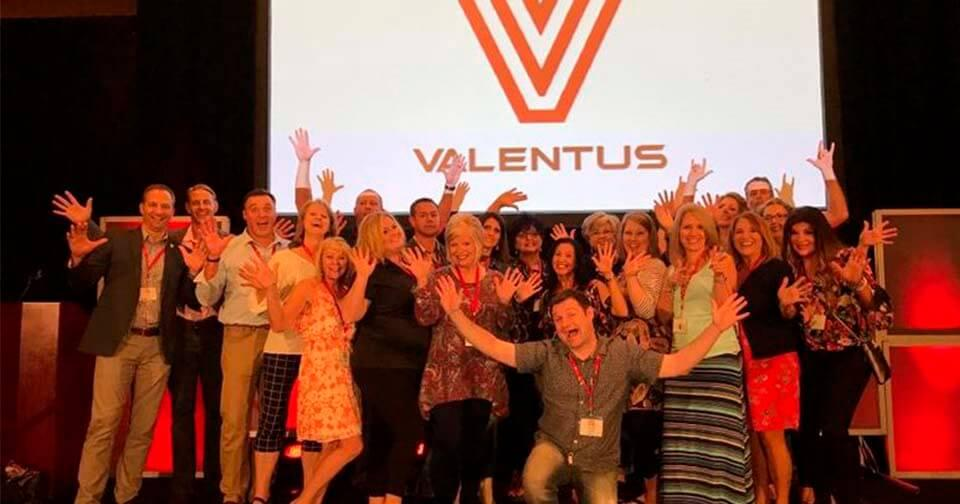 Empresas: Valentus registra su marca de manera oficial en España