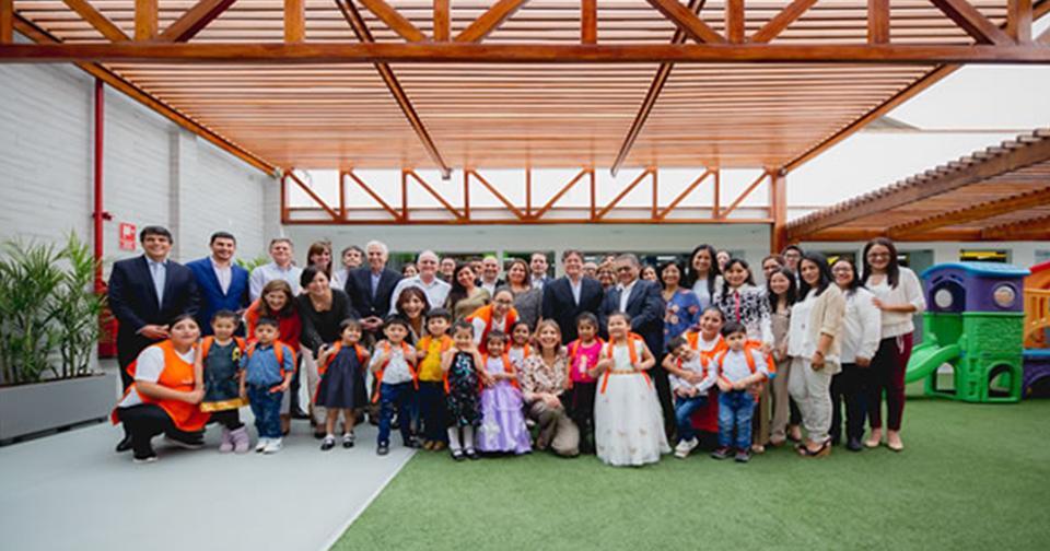 Empresas: Yanbal continúa el apoyo a sus trabajadores y amplía su programa Kasa Kuna