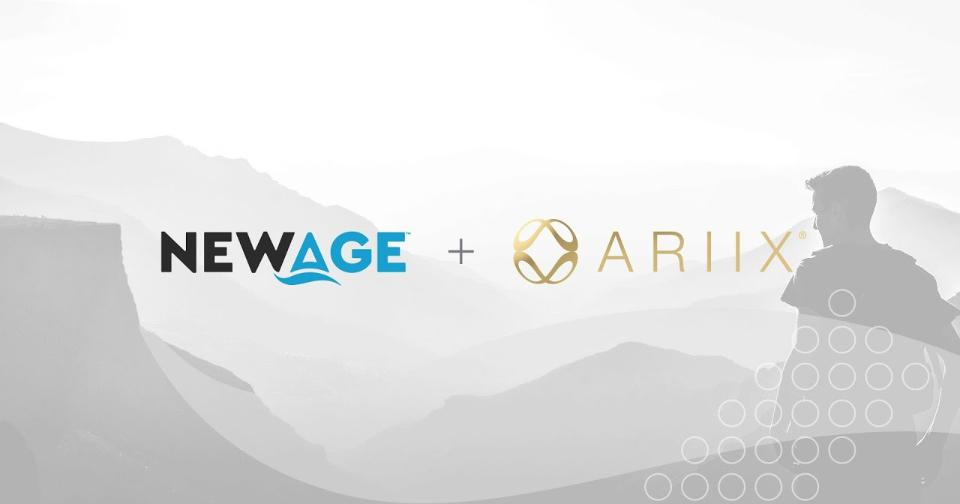 Empresas: ARIIX extiende su marca a través de importantes asociaciones