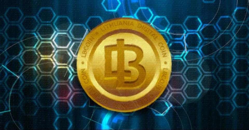 Criptomonedas: El Banco Central de Lituania es el primero en el mundo en emitir una moneda digital