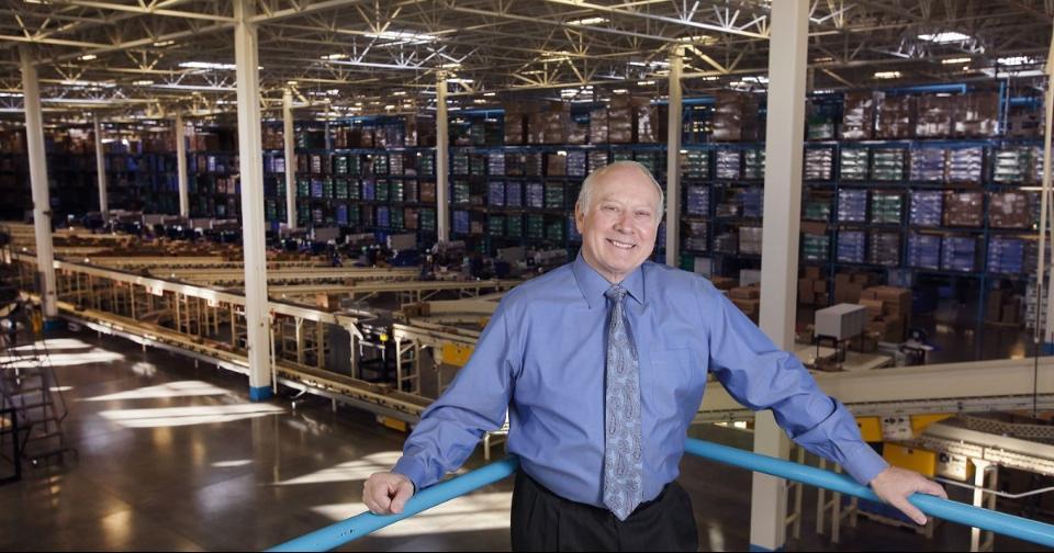 Empresas: El crecimiento acelerado de Melaleuca Inc., impone nuevos retos