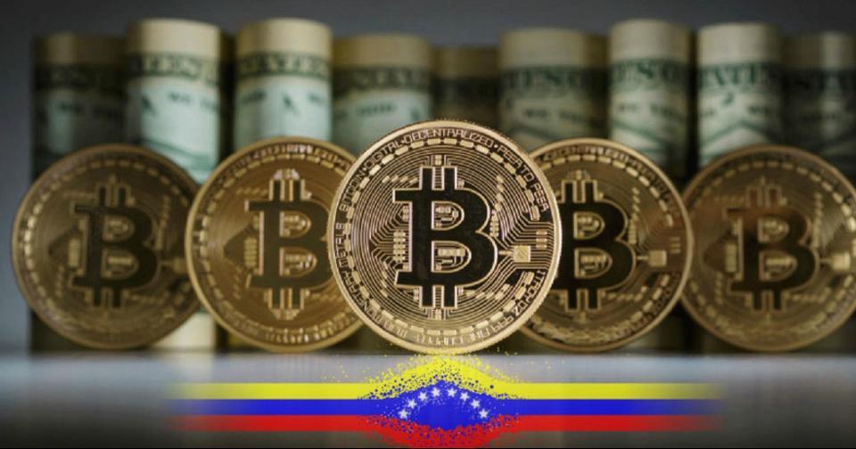 Criptomonedas: El exchange de criptomonedas venezolano Criptolago es investigado por Chainalysis
