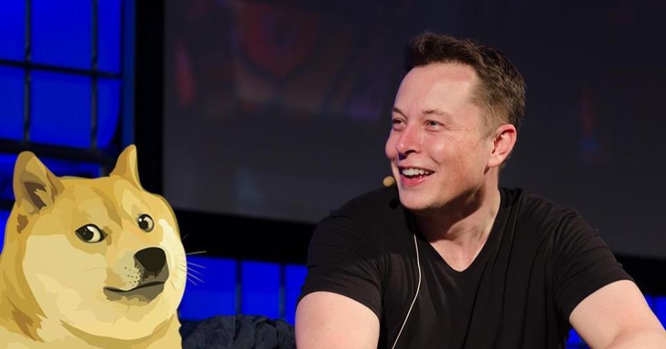 Criptomonedas: Elon Musk vuelve a controlar la comunidad cripto