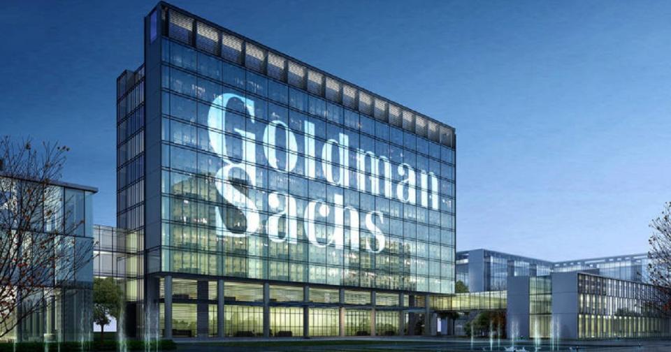 Finanzas: Goldman Sachs pagará a Malasia $ 3.9 mil millones por un escándalo de 1MBD