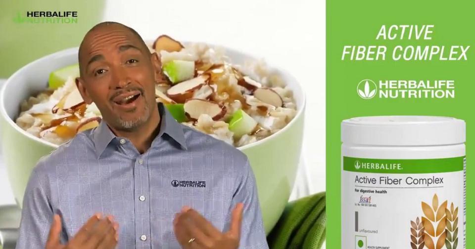 Empresas: Herbalife Nutrition lanza Active Fiber Complex Select para la salud digestiva en Norteamérica y Puerto Rico