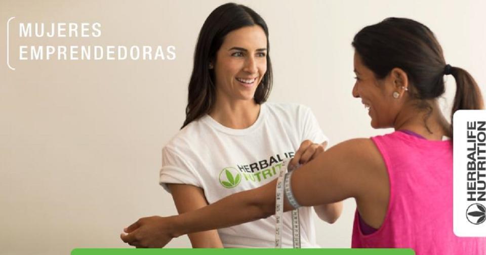 Empresas: Herbalife se incluye entre los mejores empleadores para mujeres según Forbes
