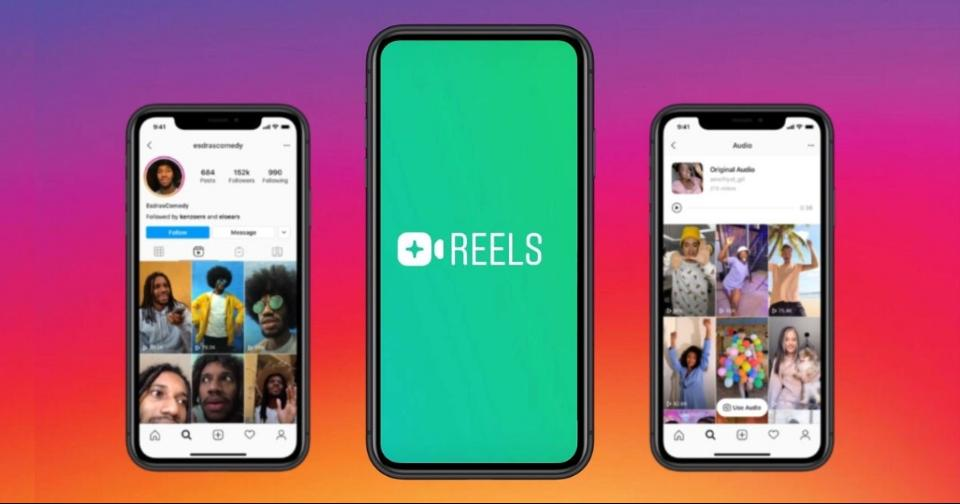 Tecnología: Instagram se actualizará en agosto para competir con TikTok