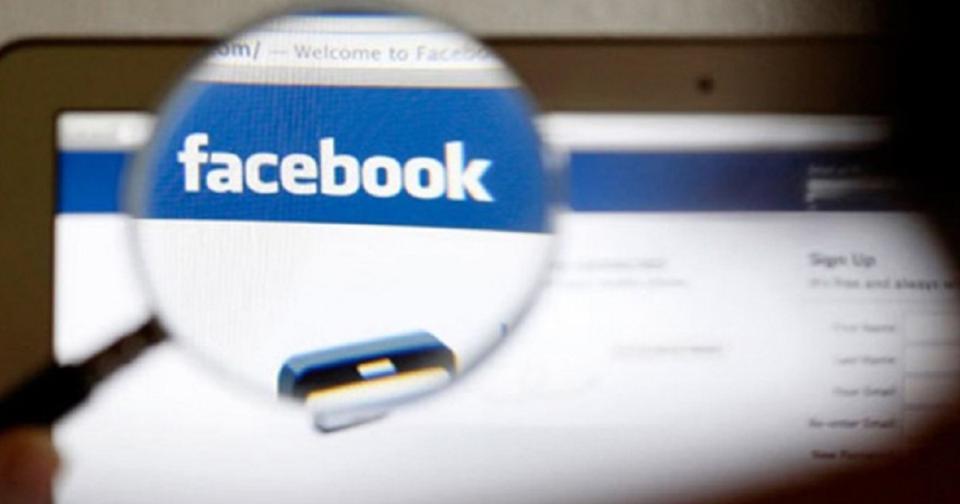 Viral: Investigaciones revelan contradictorias medidas de Facebook sobre el cambio climático