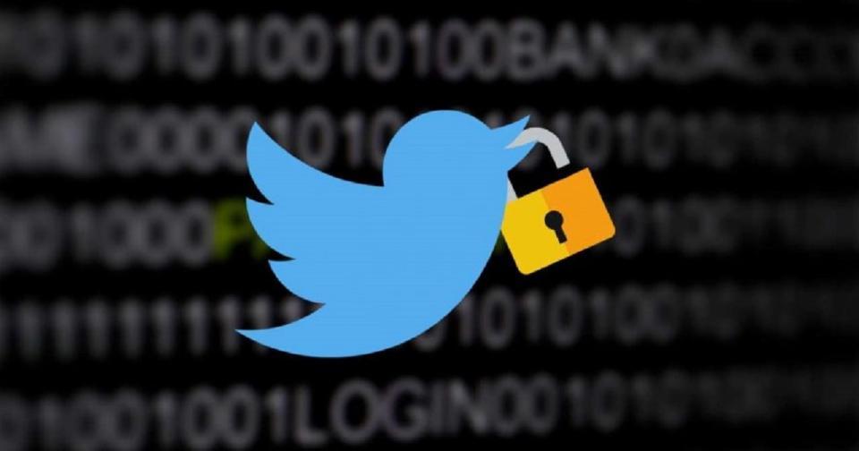 Viral: La cuenta de un funcionario político fue hackeada en Twitter la semana pasada