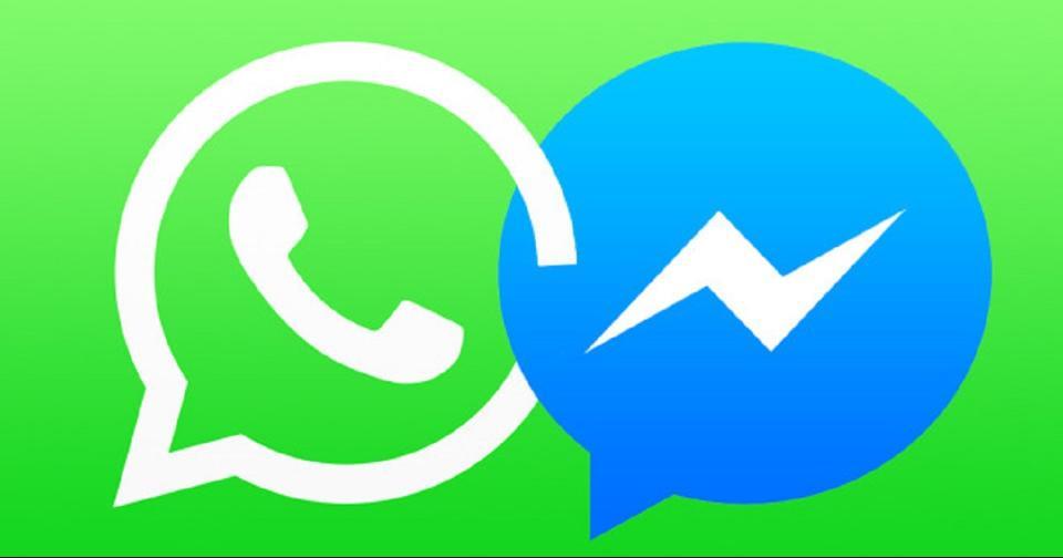 Tecnología: La fusión de WhatsApp y Facebook Messenger se hace realidad