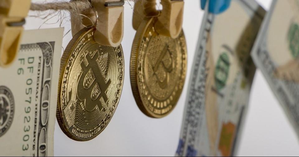 Criptomonedas: Los exchanges de criptomonedas son un destino atractivo del lavado de dinero