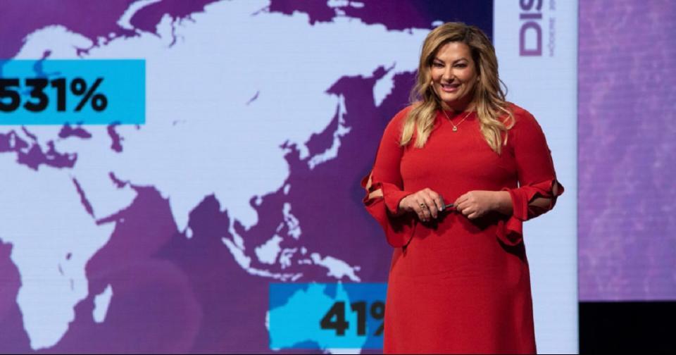 Empresas: Modere alcanza el tercer lugar en la lista de American Express