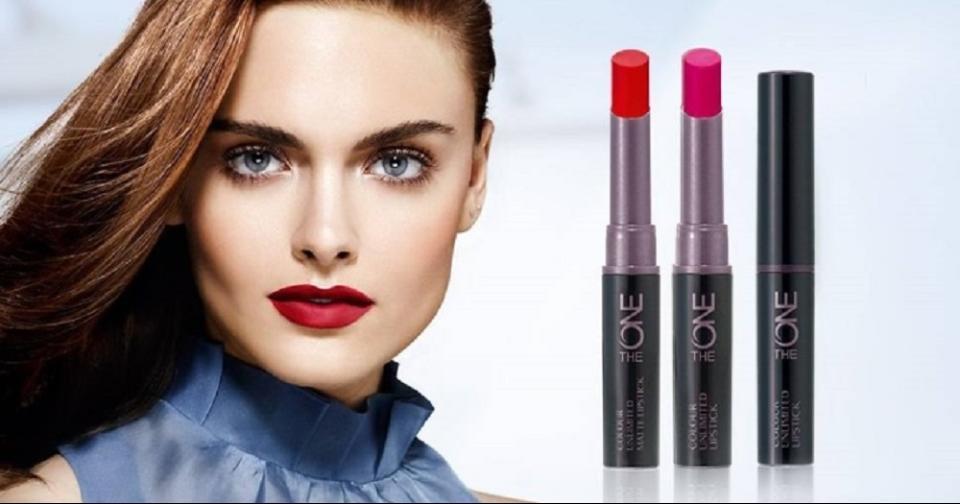 Empresas: Oriflame invita a las mujeres a liberarse de los tabúes en el maquillaje