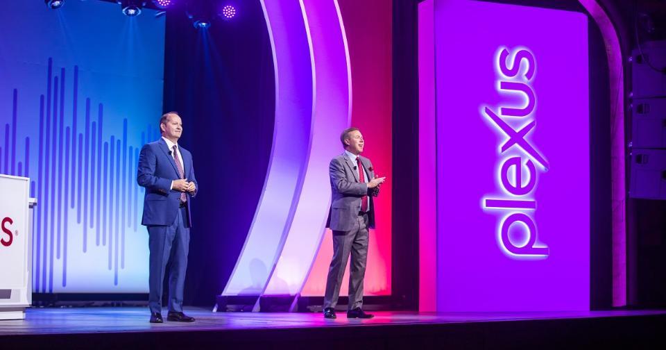 Empresas: Plexus realizó a través de canales digitales su Convención anual