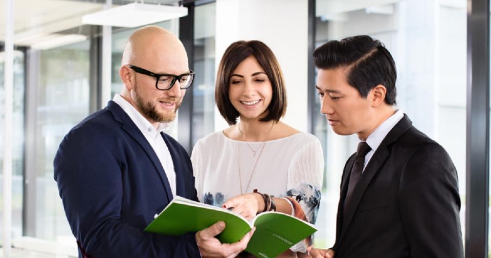 Formación: Posiciónate como experto con estos 5 consejos