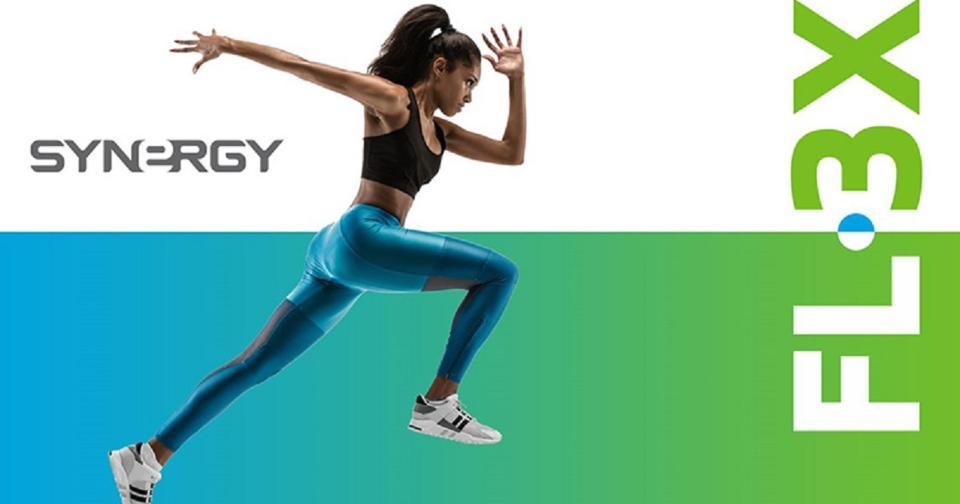 Empresas: Synergy Worldwide perfecciona la fórmula y el envase del complemento nutricional FL-3X