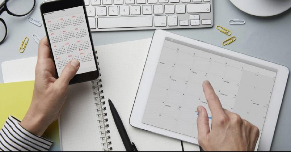 Formación: Tácticas de ganador para organizar mejor tu trabajo
